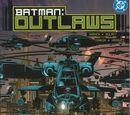 Batman Outlaws Part 1