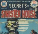 Secrets of Sinister House Vol 1 18
