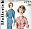 Butterick 2256