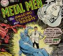 Metal Men Vol 1 31