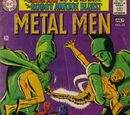 Metal Men Vol 1 32