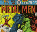 Metal Men Vol 1 47