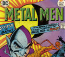 Metal Men Vol 1 48
