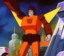 Guardian Prime/The Transformers cartoon