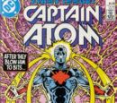 Captain Atom Vol 1 1