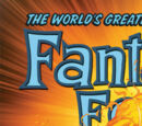 Fantastic Four Vol 1 553