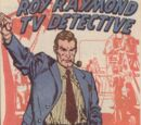 Roy Raymond, Sr. (New Earth)