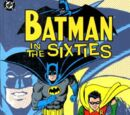 Batman in the Sixties (Collected)