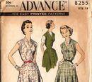 Advance 8255