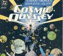 Cosmic Odyssey Vol 1 1