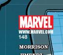 New X-Men Vol 1 148