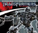 Transformers: The Movie Prequel