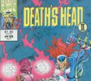 Death's Head II Vol 2 8