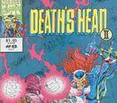 Death's Head II Vol 2 8/Images
