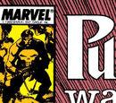 Punisher War Journal Vol 1 12