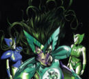 Green Lantern Corps Vol 2 22/Images