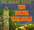 The Tower Treasure (original text)