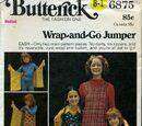 Butterick 6875 B