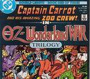 Oz-Wonderland War