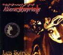 Les Soirée 夜の舞踏会/断罪の章~神罰篇