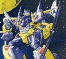 Evac (Cybertron)