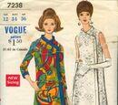 Vogue 7238