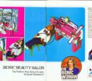 Bionic Beauty Salon