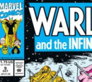 Warlock and the Infinity Watch Vol 1 9/Images