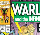 Warlock and the Infinity Watch Vol 1 10/Images