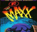 The Maxx (TV series)