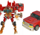 Power Core Combiners characters