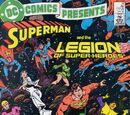 DC Comics Presents Vol 1 80