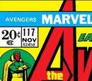 Avengers Vol 1 117