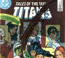 Tales of the Teen Titans Vol 1 52
