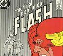The Flash Vol 1 344