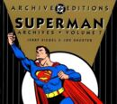 The Superman Archives Vol. 7 (Collected)