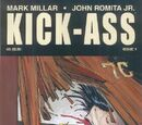 Kick-Ass Vol 1