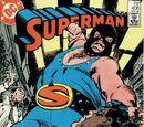 Superman Vol 1 406