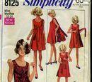 Simplicity 8125