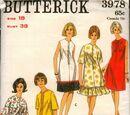 Butterick 3978