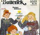 Butterick 5555