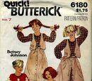 Butterick 6180