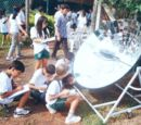 Premier village solaire au Paraguay