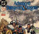1988 Comic Debuts