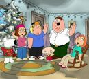 A Very Special Family Guy Freakin' Christmas