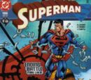 Superman Vol 2 186