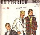Butterick 5630