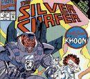 Silver Surfer Vol 3 69