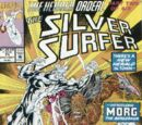 Silver Surfer Vol 3 71