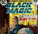 Black Magic Vol 1 1